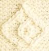 Alize Puffy fine 62 (Молочный)