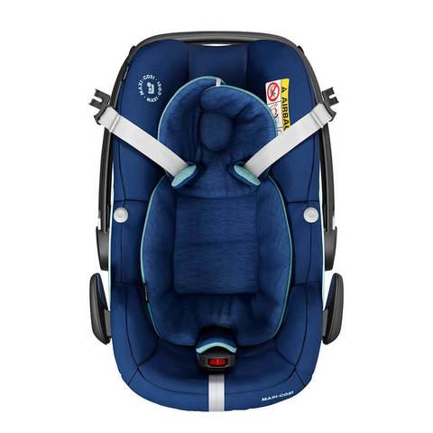 Автокресло Maxi-Cosi Pebble Pro i-Size Essential Blue