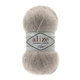 Пряжа Alize Angora Gold Star 541 норка