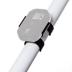 Телескопическая палка для GoPro с креплением для пульта (White)
