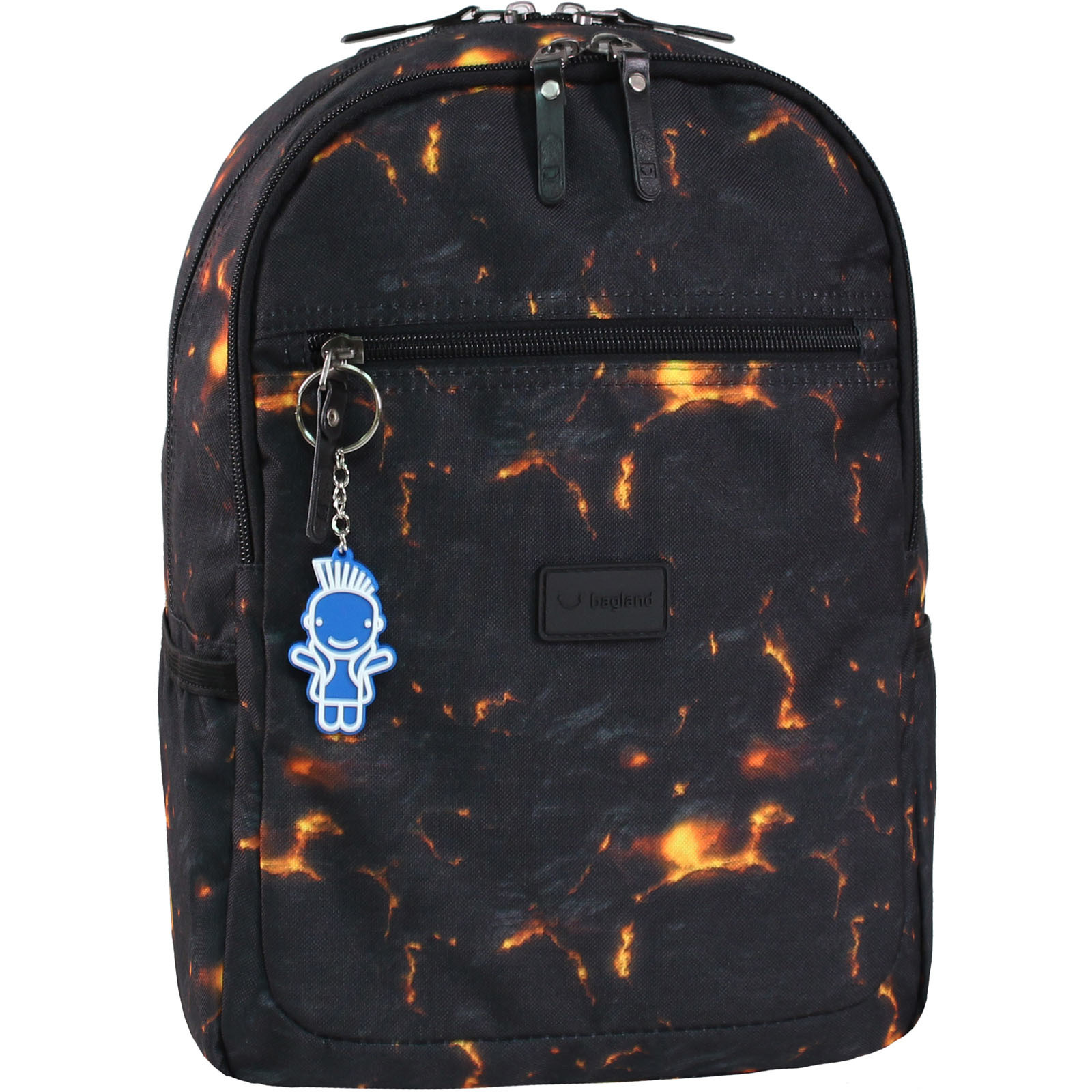 Детские рюкзаки Рюкзак Bagland Young 13 л. сублімація 83 (00510664) IMG_8706_83.JPG