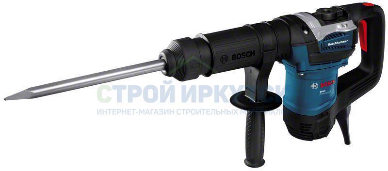 Отбойные молотки Отбойный молоток с патроном SDS-max Bosch GSH 501 (0611337020) 6b85917b0571f0b62e833c02c2025572