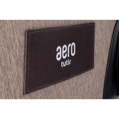 Коляска TUTIS AERO 2в1 METEORIT (Стальной)
