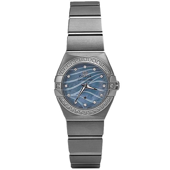 Часы наручные Omega 12315246057001