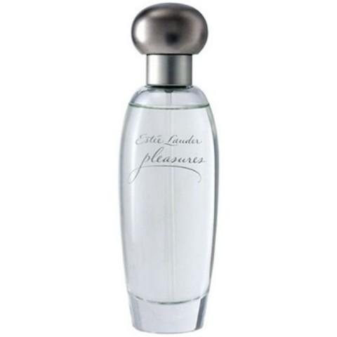 Estee Lauder: Pleasures женская парфюмерная вода edp, 50мл