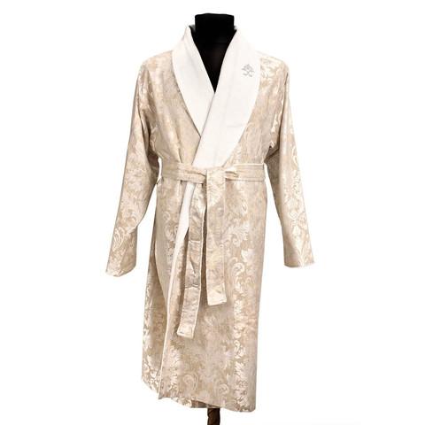 VITALY махровый  женский халат  Tivolyo Home Турция