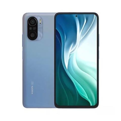 Xiaomi Mi 11i, 8/256 ГБ, Голубой