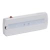 Светодиодный аварийный светильник PL EML 1.0 Pelastus – вид на стене