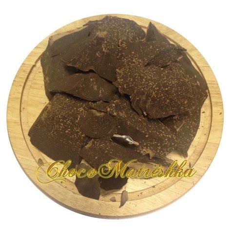 Какао тертое из Малайзии, Премиум