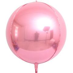 К 3D СФЕРА Light Pink, 18