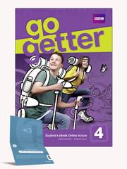 GoGetter 4 Student's eBook Online Access  :(360)