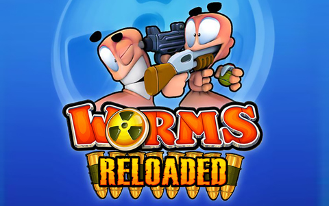 Worms Reloaded - The