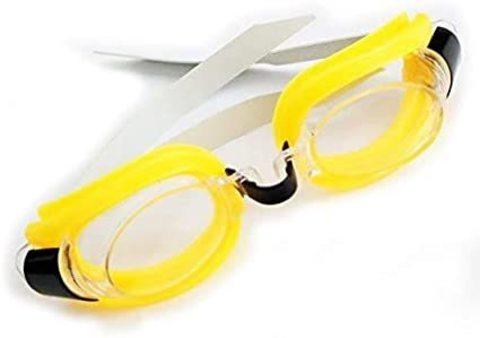 Üzgüçülük eynəyi \ Очки для плавания \ Swimming goggles yellow