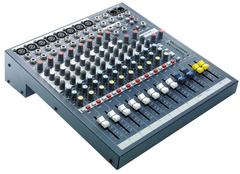 Аналоговые Soundcraft EPM8