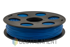 Фотография — Синий FLEX — Bestfilament