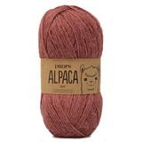 Пряжа Drops Alpaca 9024 завявшая роза