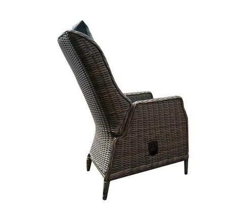 Кресло из искусственного ротанга Besta Fiesta Верона