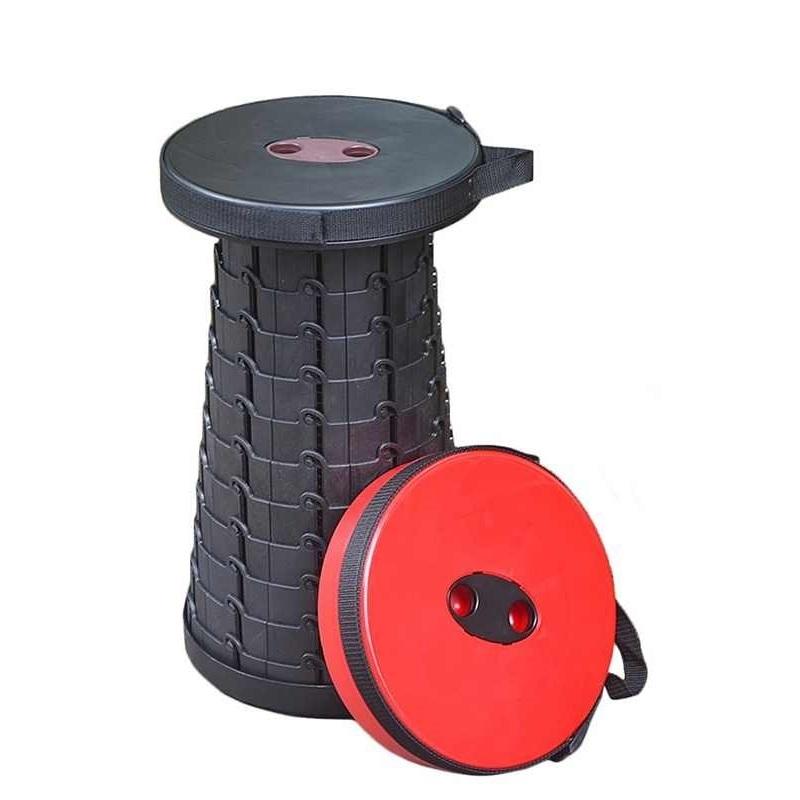 Товары для дома Складной табурет Portable Bench stool-6.jpg