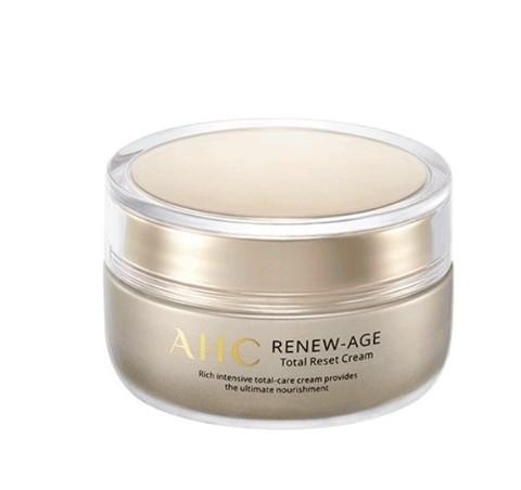AHC Renew-Age Total Reset Cream