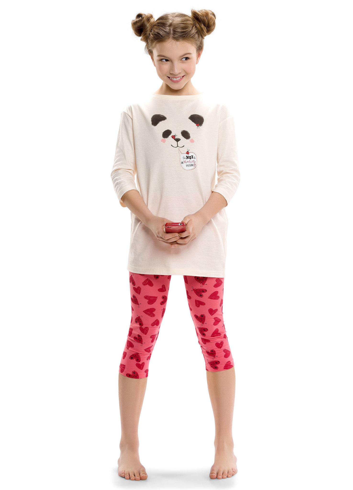 WFAML4048 пижама для девочек
