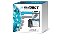 Автомобильная сигнализация Pandect X-3110 Plus