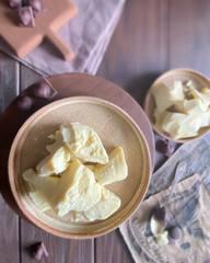 Какао-масло натуральное Fino de Aroma Колумбия