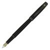 Pierre Cardin Count - Black, перьевая ручка, M