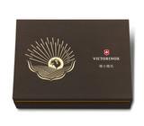 Нож перочинный Victorinox LE2017 Huntsman Year of the Rooster 91мм 16 функций красный (1.3714.E6)
