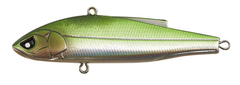 Воблер вертикальный LUCKY JOHN Vib S 68, цвет 138, арт. LJVIB68-138