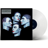 Kraftwerk / Techno Pop (English Version)(Limited Edition)(Clear Vinyl)(LP)