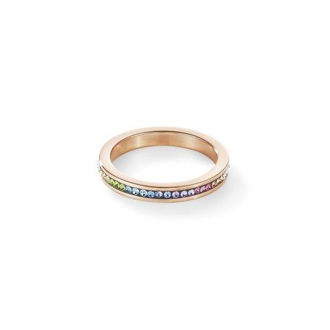 Кольцо Multicolour Pastel 0229/40-1522 58