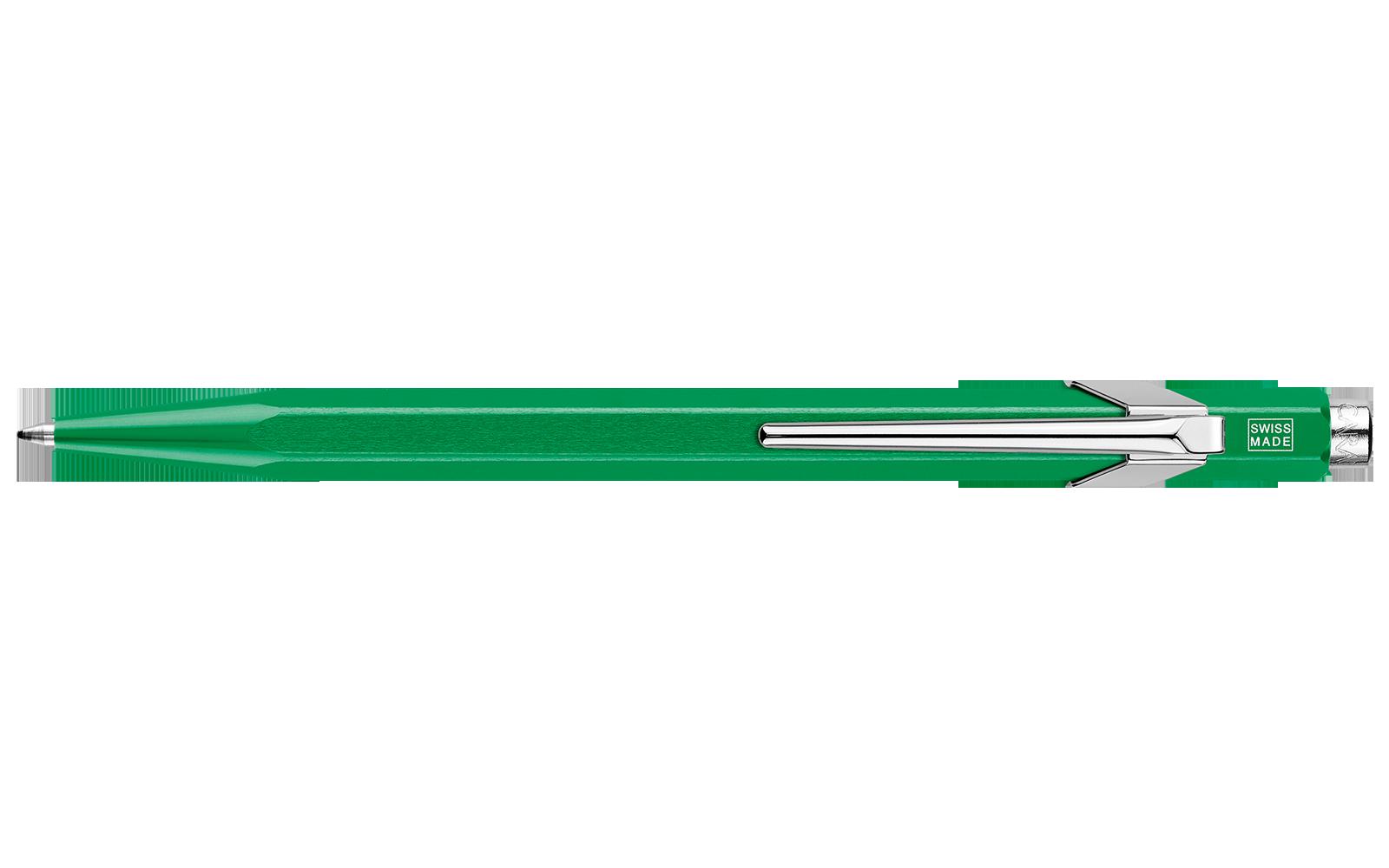Шариковая ручка - Carandache Office 849 Pop Line M