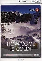 How Cool is Cold! Bk +Online Access