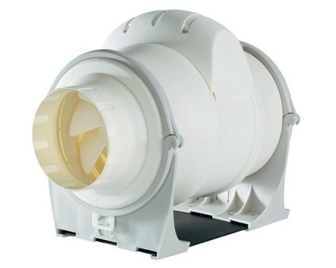 Канальный вентилятор Cata Duct in Line 150/560