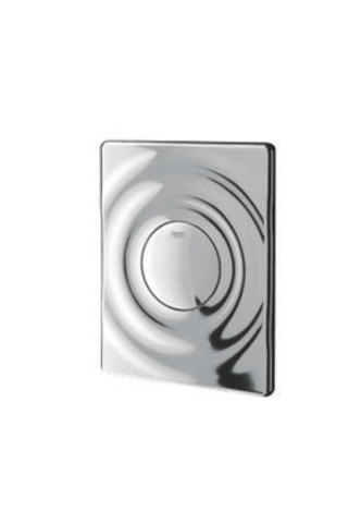 Кнопка для инсталляции GROHE Surf (37063000)