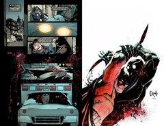 Бэтмен Книга 1 Суд Сов (Б/У)