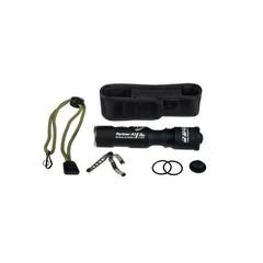 Тактический фонарь Armytek Partner A1 Pro v3 XP-L (тёплый свет)
