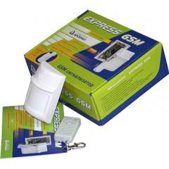 GSM сигнализация EXPRESS-GSM вер.2