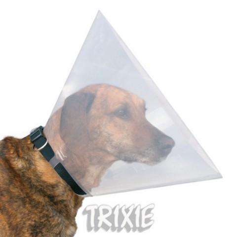 Trixiе 19485 Защитный воротник д/собак размер L ф44-50см*25см
