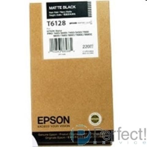 EPSON C13T612800 SP-7450/9450  220ml Matte Black  (LFP)