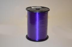 07LAC Фиолетовая Лента Италия Лаковая 0,5х250ярд