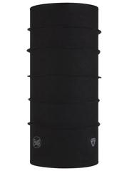 Элитная мультибандана BUFF® Thermonet Solid Black