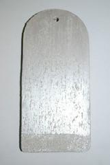Рельефная паста Эффект слюды, серебро, ProArt, 55мл.