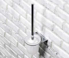 Ершик для туалета WasserKRAFT Kammel K-8327