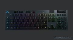 LOGITECH G915 Lightspeed RGB [920-008909]