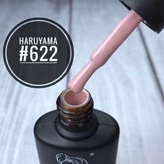 Haruyama, Гель-лак №622, 8 мл