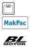 Резчик аккумуляторный Makita DSC102ZJ
