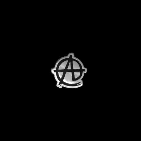 Значок МАСТЬ «Ⓐ+@» (А плюс а)