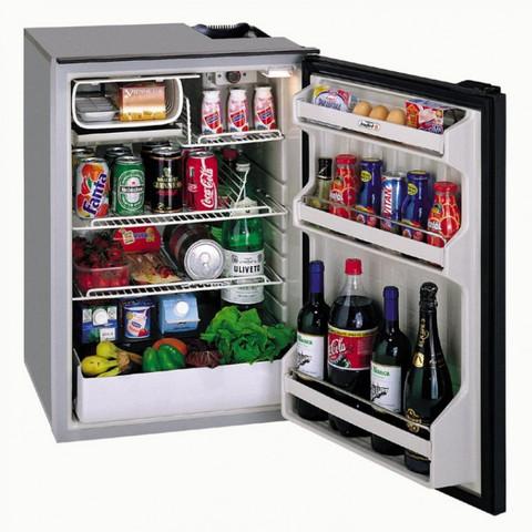 Компрессорный холодильник (встраиваемый) Indel-B Cruise 130/V (130л)
