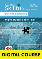 Mac Skillful 2nd Edition Foundation Level L&S D...